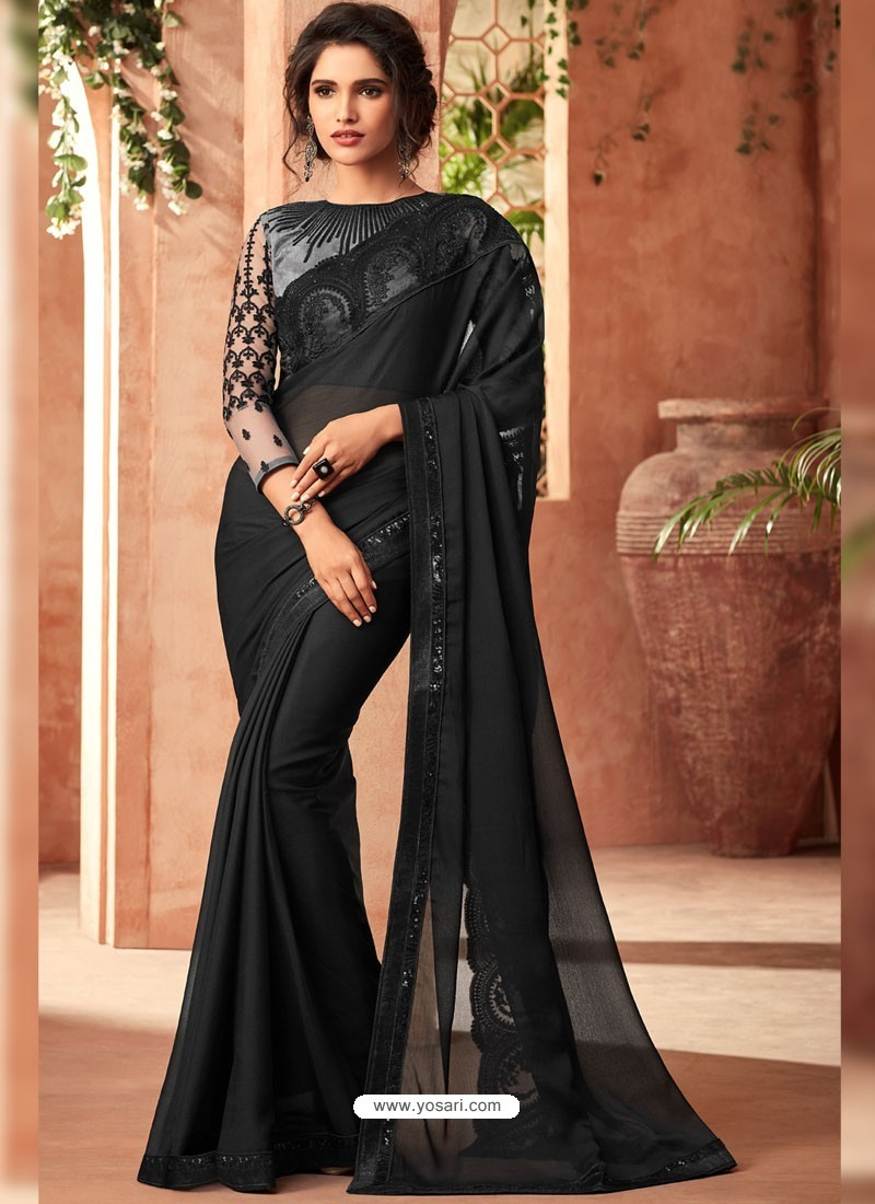 92e4abc75 Black Party Gowns Online India