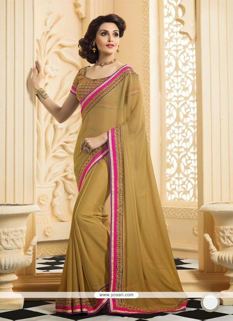 Light Green Jute Silk Casual Saree