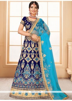 Buy Designer Lehenga Choli For Mehndi