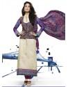 Lisa Haydon Designer Straight Salwar Kameez