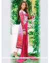 Incredible Embroidered Work Salwar Suit