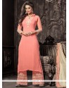 Beautiful Georgette Designer Palazzo Suit