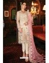 Off White Latest Heavy Designer Indo Western Suit