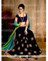 Prepossessing Georgette Designer Saree