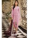 Pink Latest Heavy Designer Pakistani Style Salwar Suit