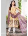 Karishma Kapoor Multi Colour Designer Suit