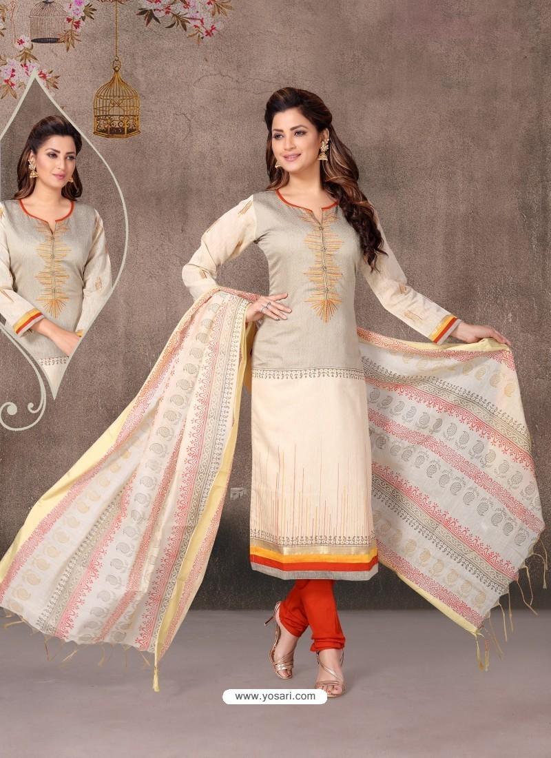 Multi Colour Latest Designer Party Wear Readymade Straight Salwar Suit