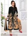 Phenomenal Georgette Designer Salwar Suit