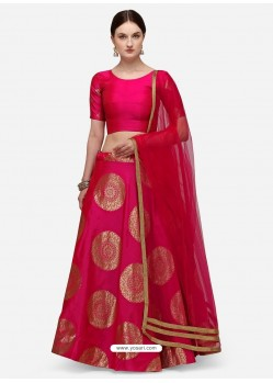 Rani Heavy Designer Party Wear Lehenga Choli
