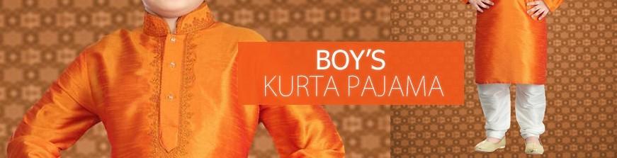 Boys Kurta Pajama