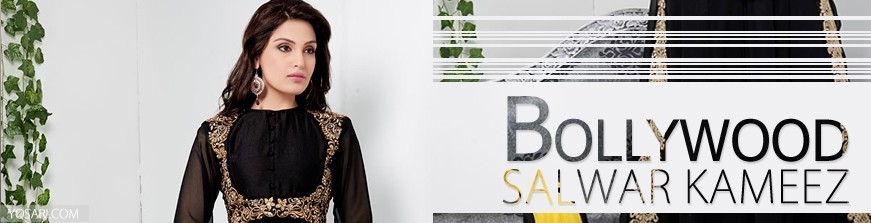 Bollywood Salwar Kameez