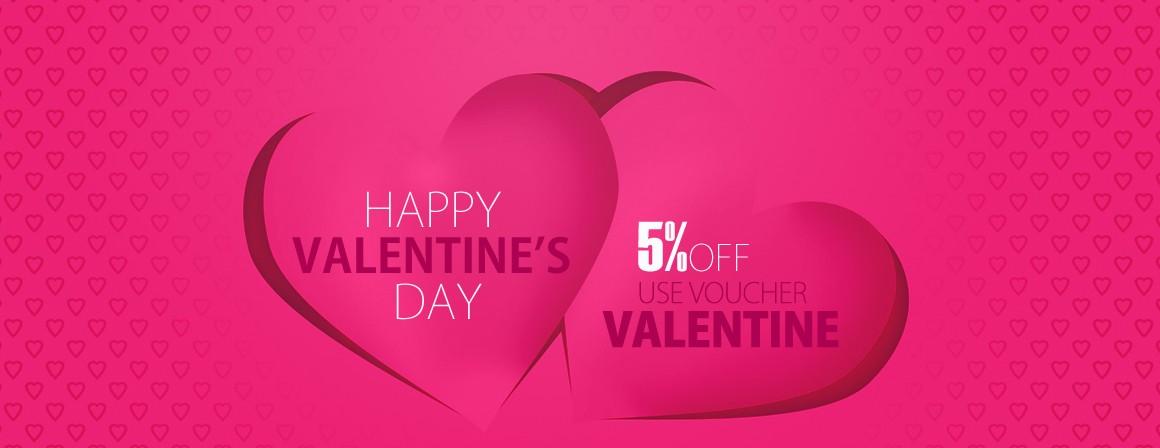 Valentine Special Discount